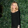 Nicole Richie s'est rendue à la Baby Shower de sa copine Kate Hudson avec sa fille Harlow et son fils Sparroww. Los Angeles, 25 février 2011