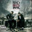 """Bad Meets Evil, mini-album  Hell : The Sequel , attendu le 14 juin 2011. """
