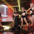 Florian Giustiniani, le pizzaïolo-crooner du programme, n'a pas réchappé au live de X Factor du 7 juin 2011 : ses reprises de  J'te l'dis quand même  et  Fever , dans une mise en scène hot, n'ont pas suffisamment séduit...