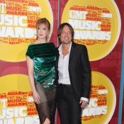 Nicole Kidman et son Keith Urban volent la vedette à la belle Shania Twain !