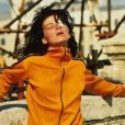 Des images des  Amants du Pont-Neuf , de Leos Carax, sorti en 1991.