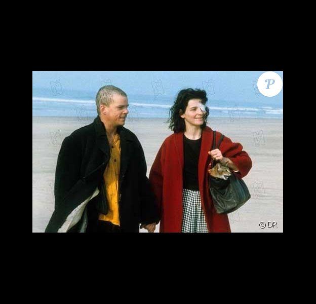 Les Amants du Pont-Neuf, de Leos Carax, sorti en 1991.