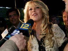 PHOTOS : La mère de Lindsay Lohan élue... 'Maman de l'année' !
