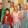 Les Tuche, un film d'Olivier Baroux avec Isabelle Nanty dans le rôle de Cathy Tuche. Ils débarquent à Monaco !