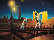 Vanessa Paradis face à un monstre à Montmartre : Une bande-annonce magique