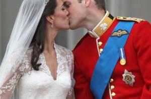 Revivez chez vous le mariage de Kate et du prince William