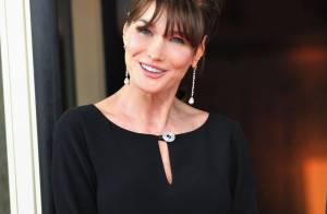 Carla Bruni enceinte : On est fans de sa nouvelle garde-robe