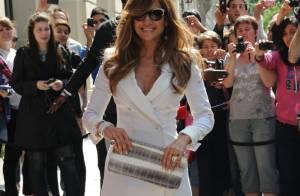 Jennifer Lopez : la fashionista illumine Paris et enflamme ses fans en concert