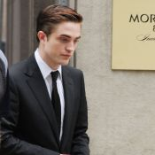 Robert Pattinson, dépité, se fait voler la vedette par une star de Gossip Girl