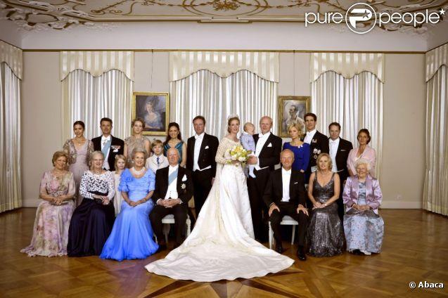 Le 18 juin 2011, la princesse Nathalie de  Sayn-Wittgenstein-Berleburg et Alexander Johanssmann se sont mariés  religieusement, en l'église protestante de Bad Berleburg, en Allemagne, entouré des familles royales de Danemark et d'Allemagne.