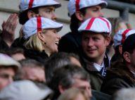 Zara Phillips prend soin d'Harry : elle ne veut pas de sa Chelsy à son mariage