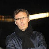 Laurent Blanc est en deuil, son père est mort...