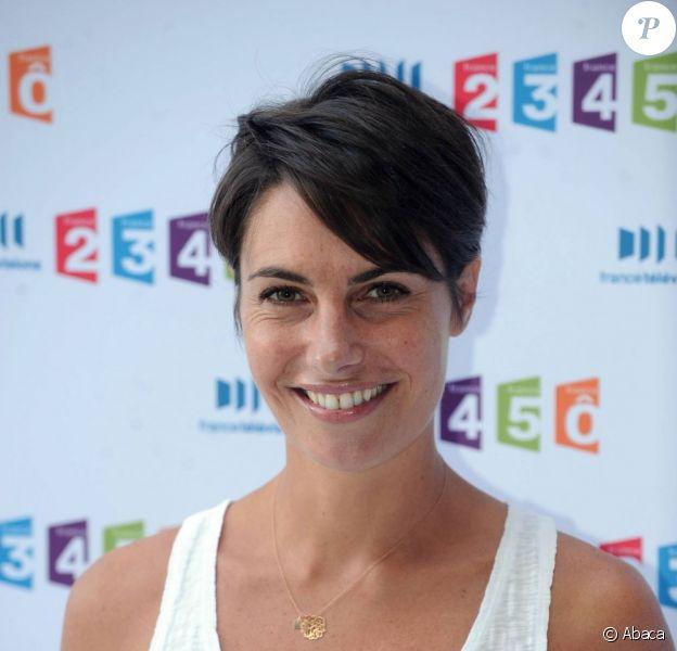 Alessandra Sublet animera sa dernière saison de C à vous, l'année prochaine sur France 5.