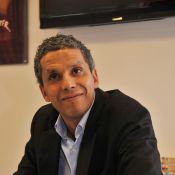 Sami Bouajila : ''J'entretiens une vraie schizophrénie''