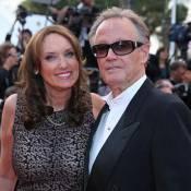 Peter Fonda s'est marié pour la troisième fois