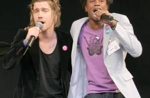 Tigane de la Nouvelle Star 2007 sort son premier album !