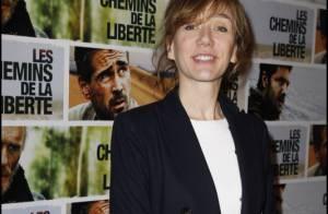Virginie Lemoine :