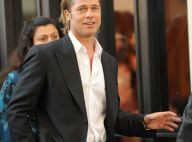 Brad Pitt : Découvrez sa ravissante nouvelle femme !