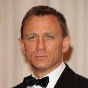 Daniel Craig : James Bond s'est marié avec la belle Rachel Weisz !