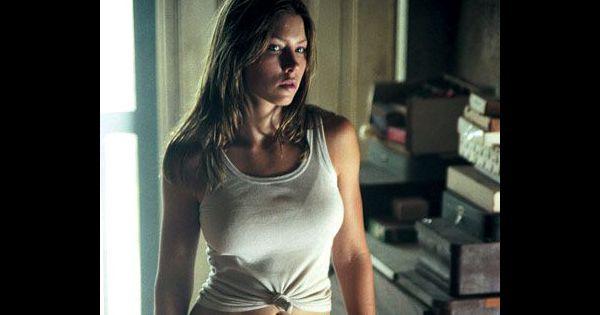 Jessica simpson sexy sheriff fait moi peur - 2 part 3