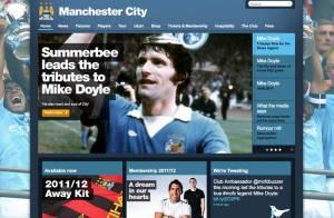Mort de Mike Doyle : Les Citizens pleurent une légende du foot