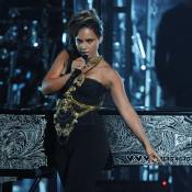BET Awards 2011 : Alicia Keys impeccable dévoile l'inédit Typewriter