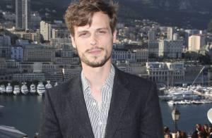 Esprits Criminels - Matthew Gray Gubler : 'Je suis complètement névrosé'