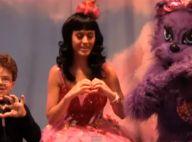 Katy Perry en plein délire avec le jeune Keenan Cahill