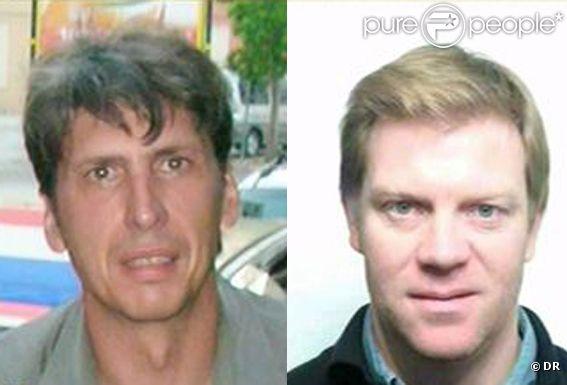 Stéphane Taponier et Hervé Ghesquière, otages depuis le 29 décembre 2009, ont été libérés le 29 juin 2011