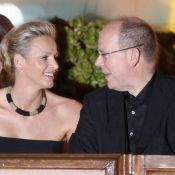 Le prince Albert et Charlene : Complices, tendres et rock avant le grand jour