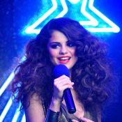 Selena Gomez : Dans les coulisses du tournage de ''I love you like a love song''