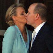 Le prince Albert de Monaco et Charlene mariés, une princesse est née !