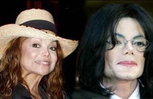 PHOTOS EXCLUSIVES : Latoya Jackson ressemble de plus en plus à son frère...