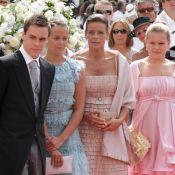 Mariage Monaco : Les enfants des princesses Caroline et Stéphanie font sensation