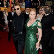 Patricia Arquette et Thomas Jane : C'est officiel, ils sont divorcés