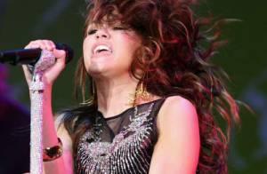 PHOTOS : Miley Cyrus fait ce qu'elle veut avec ses cheveux...