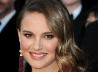 Natalie Portman : le prénom de son fils enfin révélé !