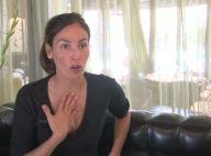 Inés Sastre : Ses mots passionnés de maman