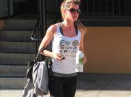 Gisele Bündchen, sportive et écolo, voit la vie en vert