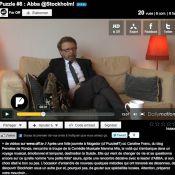 Abba : L'étonnante rencontre entre Björn Ulvaeus et une Française ''terrorisée''