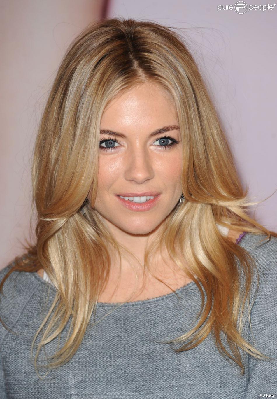 L Actrice Sienna Miller Fait Partie De Ces V I P 224 Qui Le