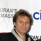 Roger Taylor, batteur de Duran Duran, est papa !