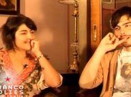 Lilly Wood and the Prick - Nili et Benjamin y vont Franco... sur Camélia Jordana