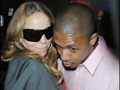 PHOTOS EXCLUSIVES : Mariah Carey et Nick Cannon exposent leur amour...
