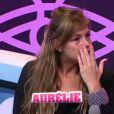 Aurélie craque dans Secret Story 5