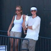 Tom Kaulitz (Tokio Hotel) avec sa chérie : sa métamorphose en Kevin Federline