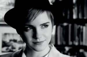 Emma Watson : En coulisses pour Lancôme, son rôle le plus glamour...