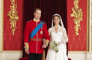 Kate Middleton : sa robe de mariée enfin accessible au grand public