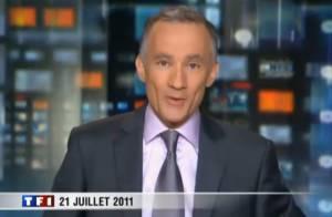 Gilles Bouleau : Le nouveau joker de Laurence Ferrari cartonne