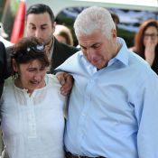 Mort d'Amy Winehouse : L'immense détresse de ses parents sur les lieux du drame